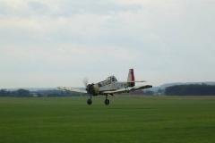 2004 - 3. historický letecký den
