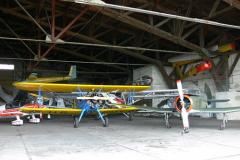2007 - 6. Dobový letecký den - AFIS