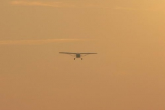 2008 - 1. létání