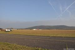 2009 - Zazimování letadlového parku