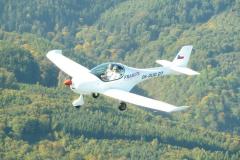 2011 - Navigační lety