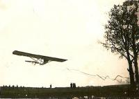 Zlín V – Radouč březen r. 1936